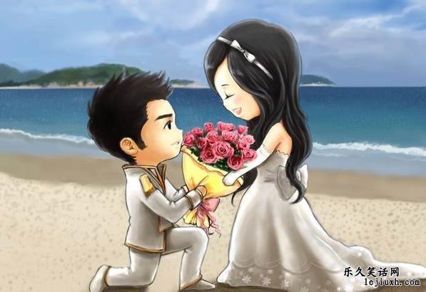 <b>亲爱的,嫁给我吧!</b>